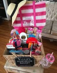 Bridal Shower Gift Baskets Baby Makin Kit For Bridal Shower Gift To Get U Started I Included