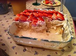 the tres leches post