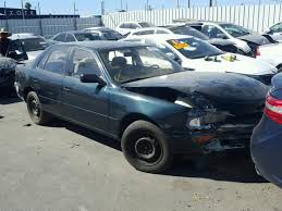1993 toyota camry for sale jt2sk12e2p0159350 1993 green toyota camry on sale in ca sun