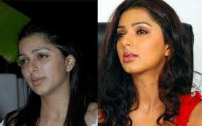 celebrities without makeup stani and indian actresses 0014