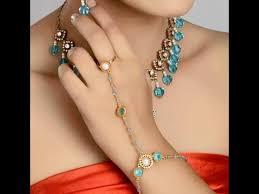 ring bracelet necklace images Fashion finger ring bracelet jpg