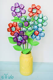 cheap mothers day gift ideas chocolate bouquet creative diy s day gifts ideas