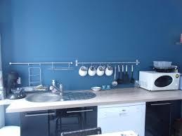 cuisine mur bleu mur cuisine bleu fashion designs
