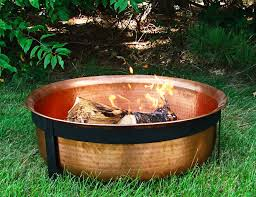 Copper Firepits Clasic Copper Pit Design Idea And Decors How To Make A