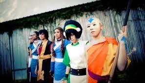 Halloween Avatar Costume 130 Group Halloween Costume Ideas Brit
