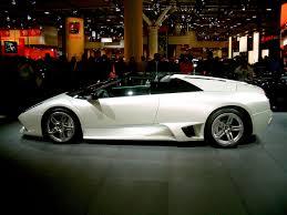 Lamborghini Murcielago Convertible - murciélago lp640 roadster lp640r16 hr image at lambocars com