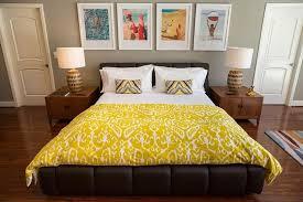 Mid Century Bedroom Mid Century Modern Bedroom Ideas Black Varnished Wooden Book Shelf
