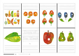 lesson 6 the very hungry caterpillar mikuni international