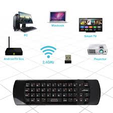 android keyboard with microphone rii mini i25a k25a 2 4g fly air mouse wireless keyboard