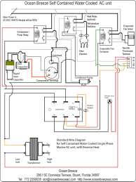 hvac contactor to compressor wiring diagram air conditioner wiring