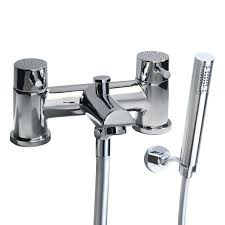 roper rhodes storm bath shower mixer with handset uk bathrooms