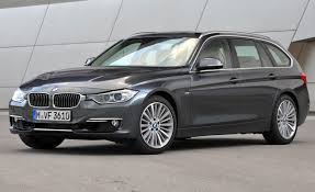 2014 Bmw 3 Series Sports Wagon First Drive U2013 Review U2013 Car And Driver