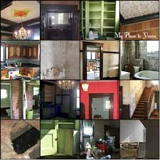 old house renovation story in the beginning u2026