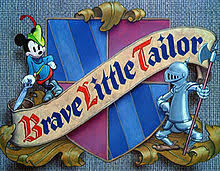 The Brave Little Toaster Dvd Brave Little Tailor Wikipedia