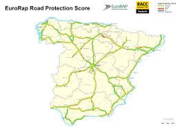 Burgos Spain Map by Eurorap U2013 Spain