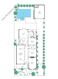 floorplan dimensions floor plan and site plan samples