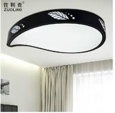 black acrylic ceiling lights suppliers best black acrylic