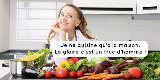 cuisine femme cuisine pourquoi les plus grands chefs sont ils des hommes