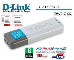 d link clé usb wifi 802 11g dwl g122 54mb carte réseau d link clé wifi 108m dwl g132 fr