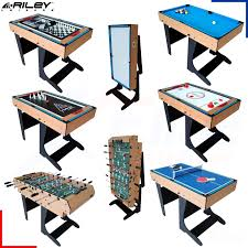 4 In 1 Game Table Brilliant Folding Multi Games Table With 3 In 1 Game Canada Fancy