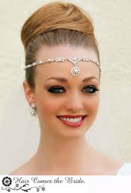 forehead headband one style 8 ways top knot bun hairstyle forehead headband