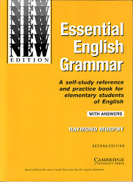 buy essential english grammar with answers book online at low