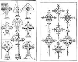 49 the sign of the cross quadriformisratio