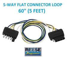 trailer wire extension ebay
