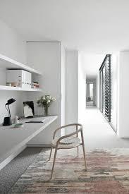 grand bureau design le mobilier de bureau contemporain 59 photos inspirantes archzine fr