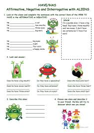 Esl Homonyms Worksheet 817 Free Esl Body Parts Worksheets