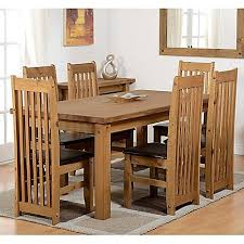 Waxed Pine Dining Table Tortilla Rectangular Table Waxed Pine Dining Set Freemans