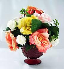 small vase floral arrangement small rose arrangements small