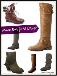 womens boots types s fashion boots top 10 styles for fall and winter