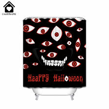 compare prices on halloween shower curtains online shopping buy