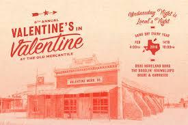 valentine s big bend brewing co