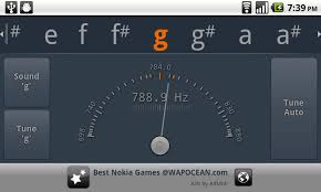 tuner gstrings free apk best android app to tune your guitar tuner g string myappworld