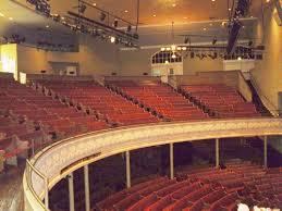 ryman seating map the ryman auditorium