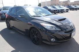 used 2011 mazda mazdaspeed3 for sale victorville ca