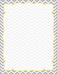 home design colorful chevron pattern border tropical large the