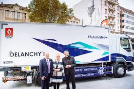 vw considers making an electric electric semi trucks u0026 heavy duty trucks u2014 available models