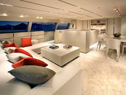 Sailboat Interior Ideas Jaw Dropping Yacht Interiors And Decor That Blow You Away