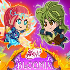 winx club bloomix battle play free games joyland