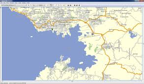 Hunting Gps Maps Martinique Gps Map For Garmin Gpstravelmaps Com