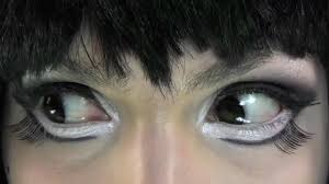 glowing contacts halloween glowing white cat eye contacts funky eyes funky eyes
