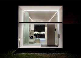 Prefab House Kodasema Creates Tiny Prefab House That Moves With Its Owners