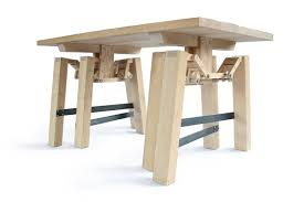 Right Furniture Wouter Scheublin U0027s Spider Inspired Table Will Walk Right Into Your