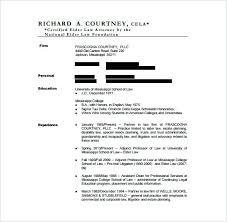 corporate attorney resume sample marvellous attorney resume bar
