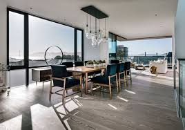 private dining rooms in san francisco condo overlooking the bay bridge san francisco 1618x1140 http