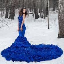 Blue Wedding Dress 100 Adorable Blue Wedding Dresses Blue Wedding Dresses Mermaid