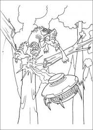 37 ben 10 coloring book images coloring books